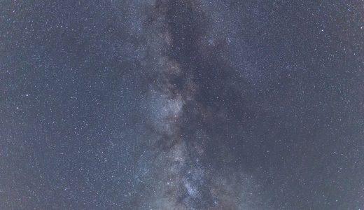沖縄・宮古島の星座まとめ。南天の星空を楽しもう!