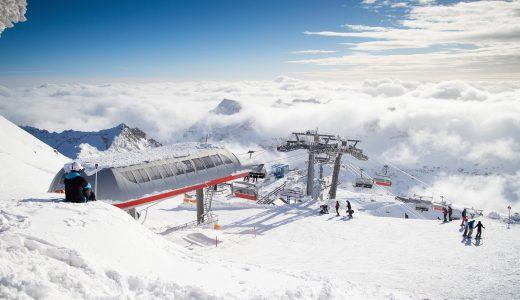 冬のリゾートバイトはスキー場で決まり!魅力あふれるメリットとは