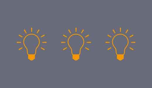 論理クイズ「幼女と3つの電球」ではリアルな発想力が必要になる