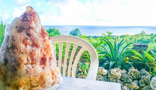 これぞ沖縄のカフェ!宮古島の「島cafeとぅんからや」で癒されまくればいい