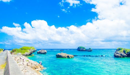 その島には神がいる。神秘が眠る「大神島」に行ってきました