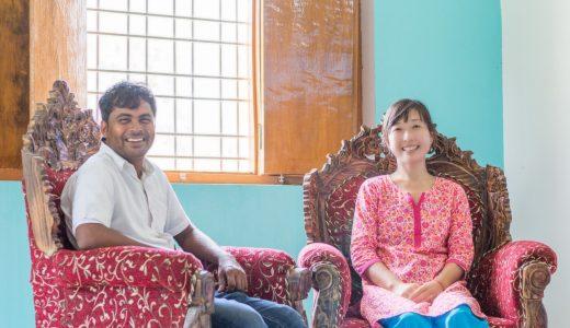 インドで小学校設立!「プレマメッタスクール」「セーナ村 ヨガアシュラム ゲストハウス」運営者インタビュー