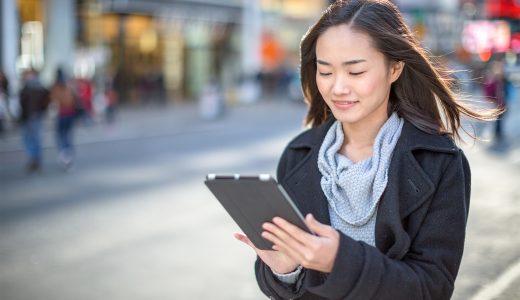 電子書籍Kindleは海外旅行に必須のおすすめアイテム!