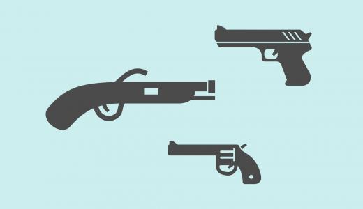 論理クイズ「幼女と3人の射撃戦」で状況把握能力を鍛えよう