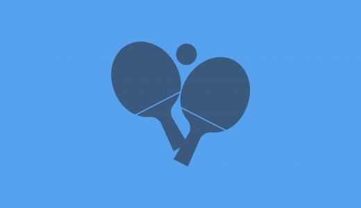 論理クイズ「幼女と卓球の試合」