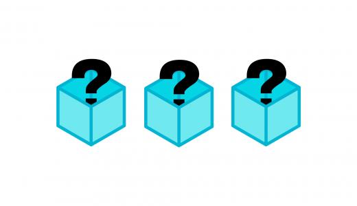 論理クイズ「幼女と3つのフルーツボックス」でシンプルなおもしろさを体感する