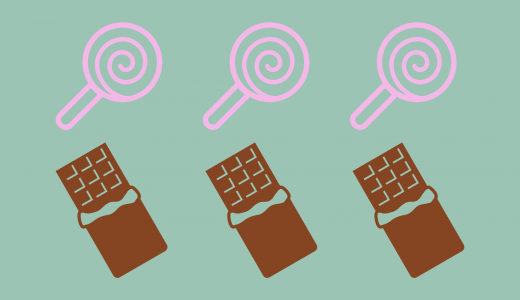 論理クイズ「幼女と3つの菓子袋」で新たな論理に挑め