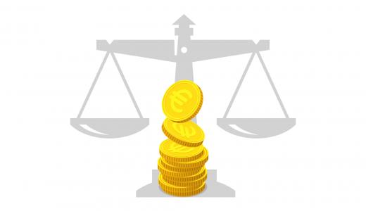 論理クイズ「幼女と天秤と9枚の金貨」