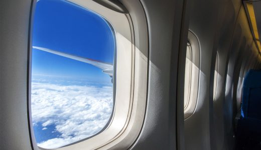 「飛行機は事故が怖いから乗れない」人間が苦手を克服した体験談