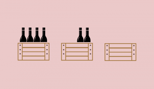 論理クイズ「幼女と木箱のワイン」で息抜きしよう