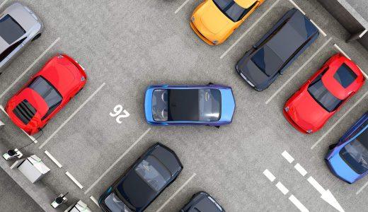 論理クイズ「幼女と大きな駐車場」の答えが頭いい感じで面白い