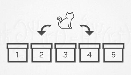 難問論理クイズ「幼女とシュレディンガーの猫」で不確定な未来に挑め